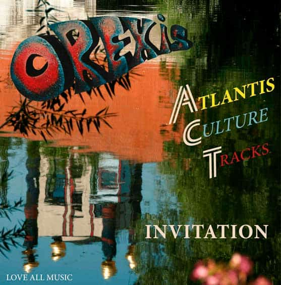 CD-Cover Orexis Act