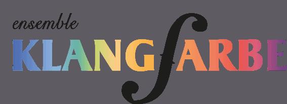 Logo Ensemble Klangfarbe